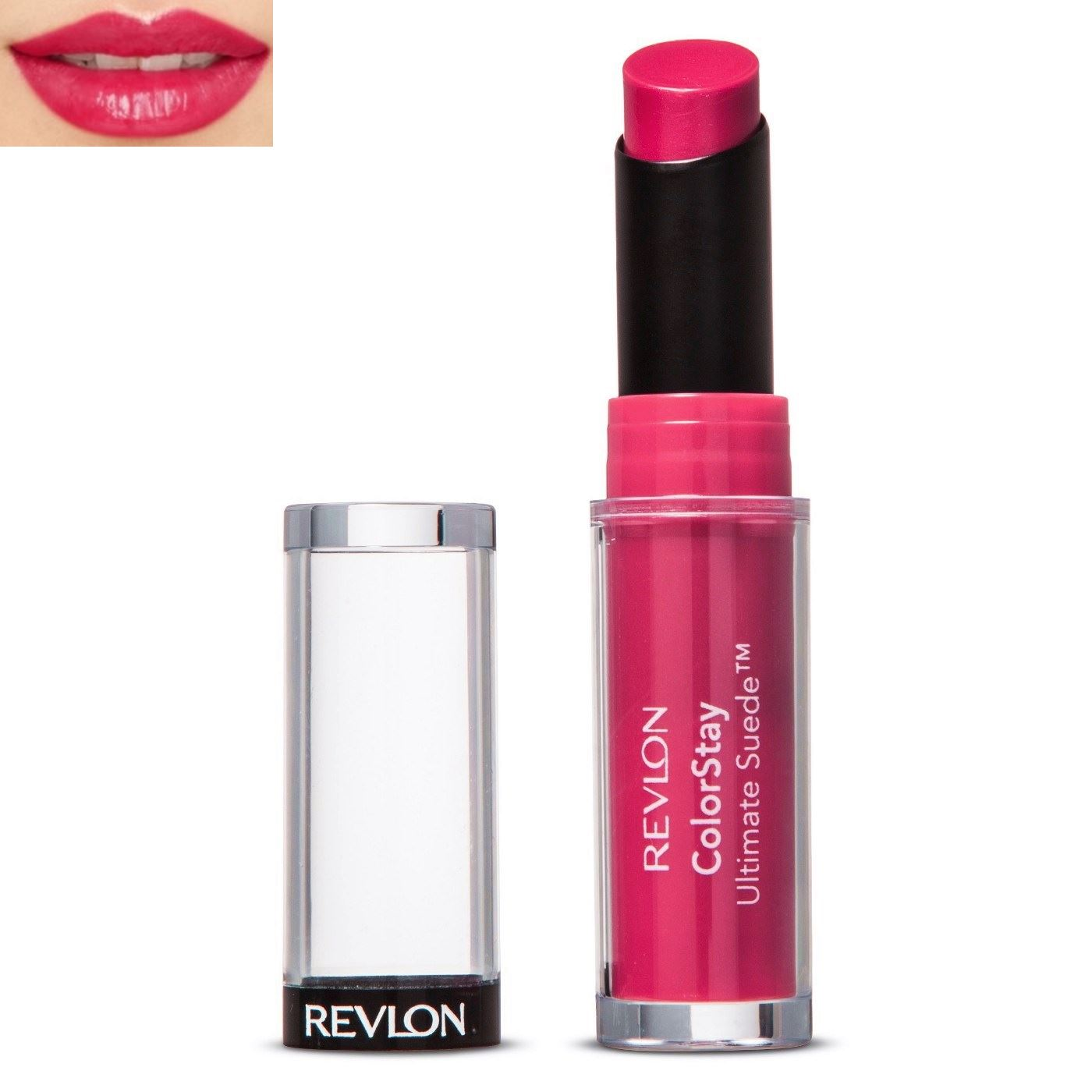 Revlon ColorStay Ultimate Suede Lipstick 073 Stylist