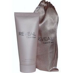 Calvin Klein Reveal Body Lotion in Pouch 100ml