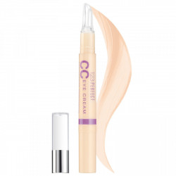 Bourjois 123 Perfect Concealer CC Eye Cream 21 Ivory