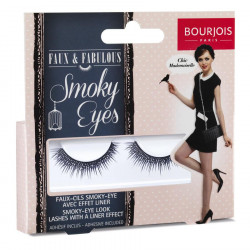 Bourjois Smoky Eyes Lashes