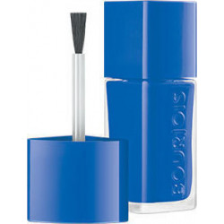 Bourjois La Laque Nail Polish 11 Only Bluuuue