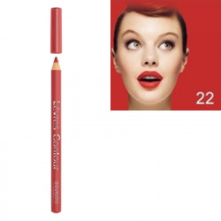 Bourjois Levres Contour Lip Pencil 22 Peche Voluptueuse