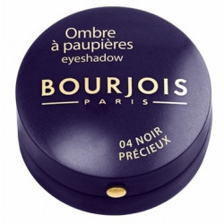 Bourjois Little Round  Pot Eyeshadow 04 Noir Precieux