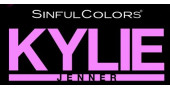 Kylie Jenner Sinful Colors
