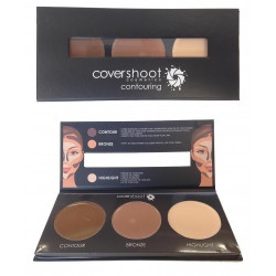 Cover Shoot Contour Palette 21g