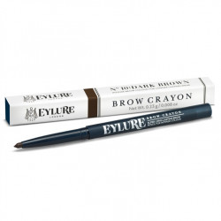 Eylure London Defining & Shading Brow Crayon Dark Brown