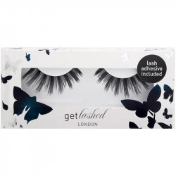Get Lashed London Lashes Get Flirty
