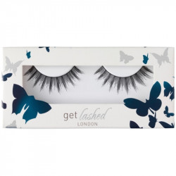Get Lashed London Lashes Get Stunning