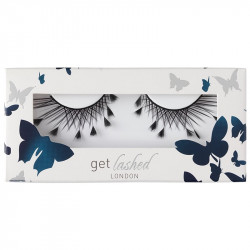Get Lashed London Lashes Get Fabolous