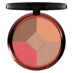L'Oreal Glam Bronze La Terra Healthy Glow Bronzer 02 Medium 6g
