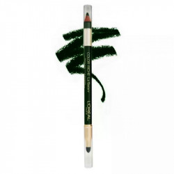 L'Oreal Color Riche Le Smoky Eyeliner 209 Antique Green