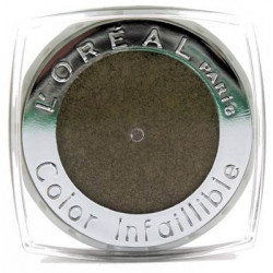 L'Oreal Color Infallible Eyeshadow 024 Bronze Divine