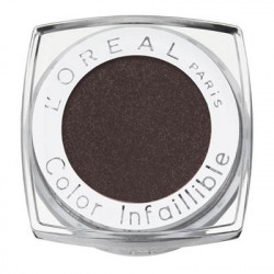 L'Oreal Color Infallible Eyeshadow 43 Brown Tentation Matte