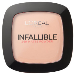 L'Oreal Infallible 24H Matte Powder 160 Sand Beige 9g