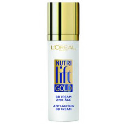 L'Oreal Nutrilift Gold Anti-Ageing BB Cream SPF 20