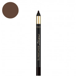L'Oreal Super Liner Silkissime 24H Waterpoof Eyeliner 02 Brown Temptation
