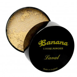 Laval  Banana Loose Powder 30g