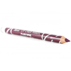 Laval Lip Liner Pencil Plum Wine