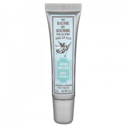 Le Couvent Des Minimes Smile Lip Balm Mint 15ml