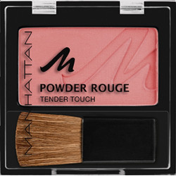 Manhattan Powder Rouge Tender Touch 39N Elegant Violett 5g