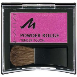 Manhattan Powder Rouge Tender Touch 39P Purple Me On 5g