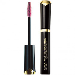 Max Factor Max Masterpiece Mascara Black