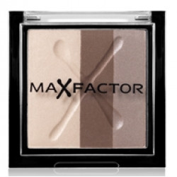 Max Factor Colour Effect Trio Eye Shadow 01 Coco Crazy