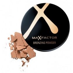 Max Factor Bronzing Powder No 02 Bronze 21gr