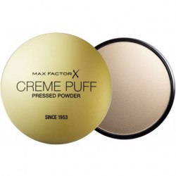 Max Factor Creme Puff Powder Compact 05 Transcluscent 21gr
