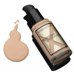 Max Factor Second Skin Foundation 070 Natural