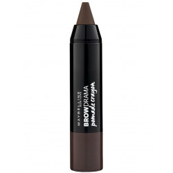 Maybelline Eyestudio Brow Drama Pomade Crayon Dark Brown