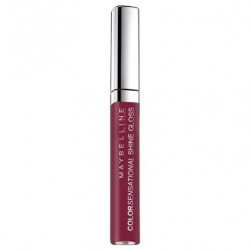 Maybelline Color Sensational Cream Gloss 360 Stellar Berry