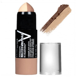 Maybelline Facestudio Master Contour V-Shape Duo Stick Light 7g