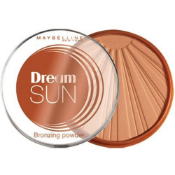 Maybelline Dream Sun Bronzing Powder 16g 02 Golden