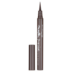 Maybelline Master Precise Liquid Eyeliner Forest Brown
