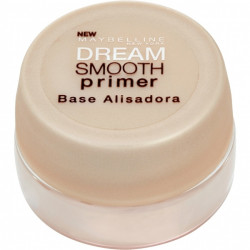 Maybelline Dream Smooth Primer Base Alisadora 7ml
