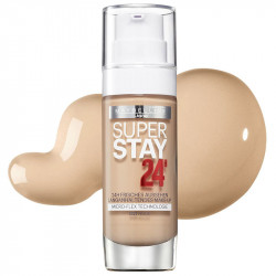Maybelline Super Stay 24H Foundation 30ml 021 Nude