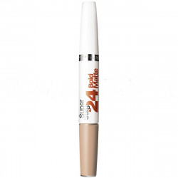 Maybelline Super Stay 24 Hour Lip Colour 845 Hot Brown