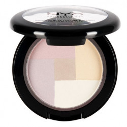 NYX Mosaic Powder Blush 01 Highlighter