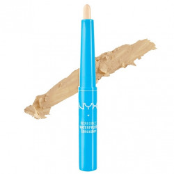 NYX Incredible Waterproof Concealer Stick 04 Beige 1.4g