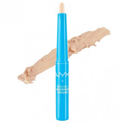 NYX Incredible Waterproof Concealer Stick 02 Fair 1.4g