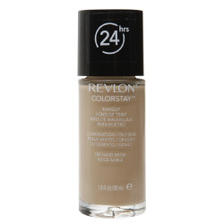 Revlon 24hrs ColorStay Makeup For Combo/Oily Skin 180 Sand Beige 30 ml