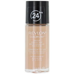 Revlon 24hrs ColorStay Makeup For Combo/Oily Skin 240 Medium Beige 30ml