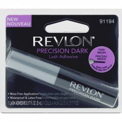 Revlon Precision Dark Lash Adhesive 5ml