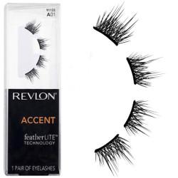 Revlon FeatherLITE Accent Lashes A01