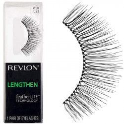 Revlon FeatherLITE Define Lengthen Lashes L23