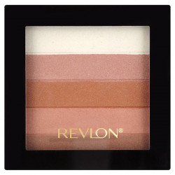 Revlon Highlighting Palette Bronze Glow 7.5g