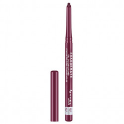 Rimmel London Exaggerate Automatic Lip Liner 105 Under My Spell