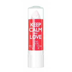 Rimmel London Keep Calm and Love Lip Balm 060