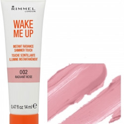 Rimmel Wake Me Up Highlighter 002 Radiant Rose 14ml